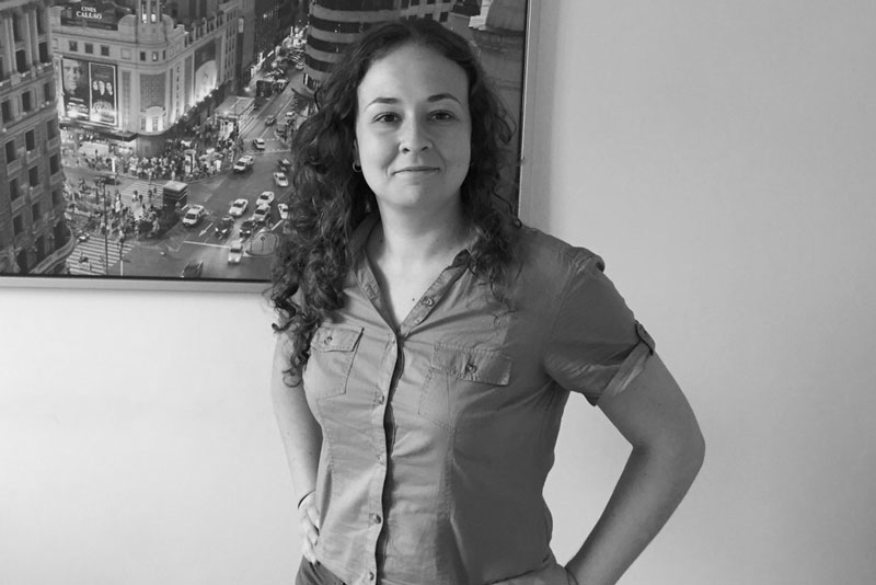 Silvia Andrés